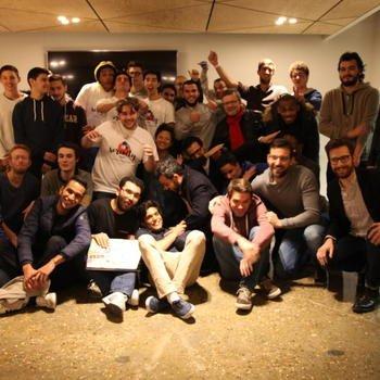 FINAXYS - Team Hackathon !