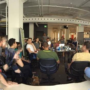 Joist Software Inc. - Friday night demos!