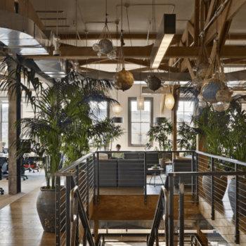 Stripe - Stripe's San Francisco office