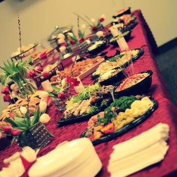 TapMango - Catered parties!