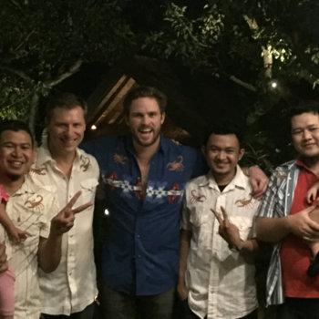 Keet Health - The Keet Crew in Indonesia