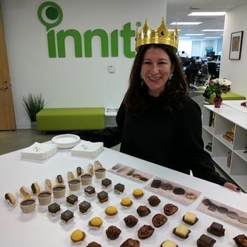 Innit - Birthday Celebrations!