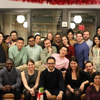 RubiconMD - 2016 Christmas party