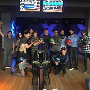 Apollo - ZP Bowling Happy Hour!