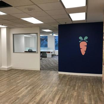 Carrot Insights - Our Carrot Dev team has some shiny new digs! #movingday