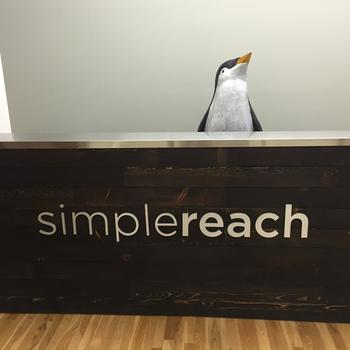 SimpleReach - Welcome to SimpleReach!
