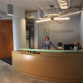 HotSchedules - Austin Office