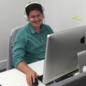 Behavox - New headsets are fun