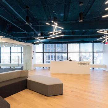 Cybereason Inc. - Boston Lobby