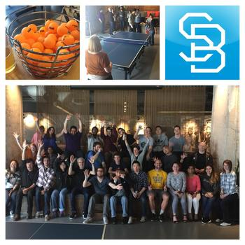 StudyBlue - We Love Ping Pong!