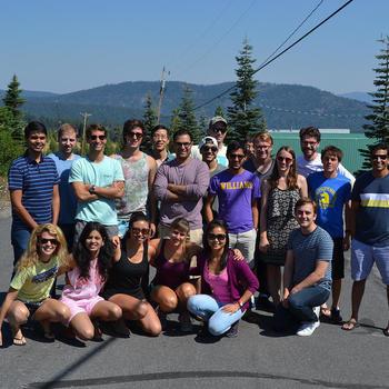 C3, Inc. - Tahoe team trip