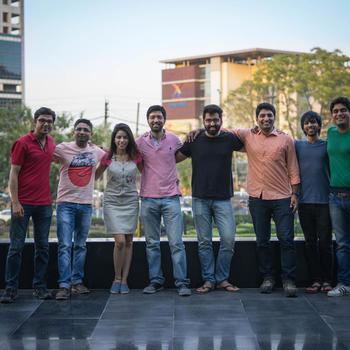LiveLike - Team India!
