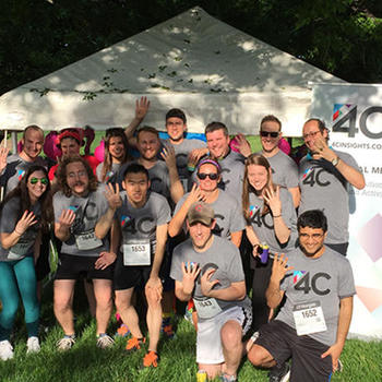 4c Insights Inc. - JP Morgan Chase Corporate Challenge