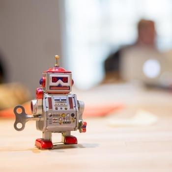 ANAXAGO - Robot