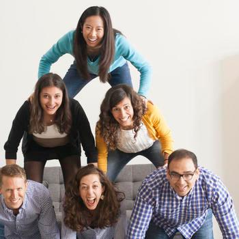 Alto - We're a fun loving group!