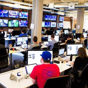 Bleacher Report - Sports, Sports, Sports!!