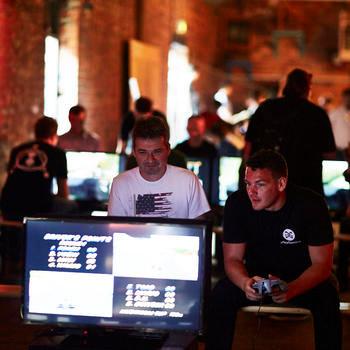 Sky Betting & Gaming - Company Photo