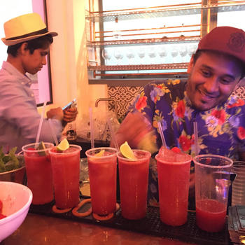 miDrive - #summerparty #celebrate #goodtimes #cocktails