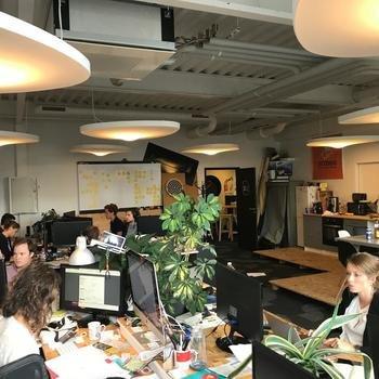ERMEO - Company Photo