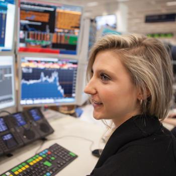 Bank of America - Company Photo