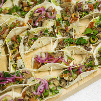Adaptive Lab (Idean Europe) - We love tacos
