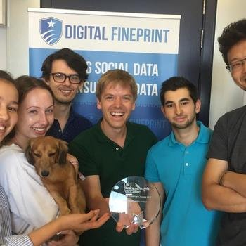 Digital Fineprint - Company Photo