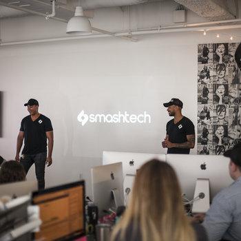 Smashtech -