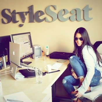 StyleSeat - Making style happen on the daily
