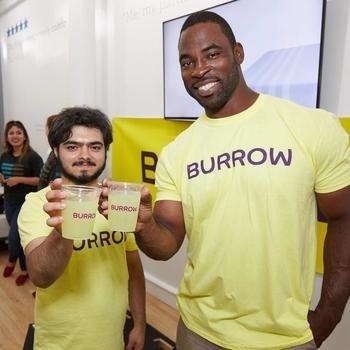 Burrow -