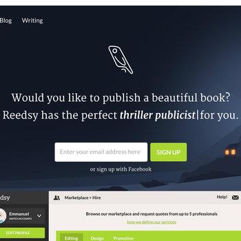 Reedsy -