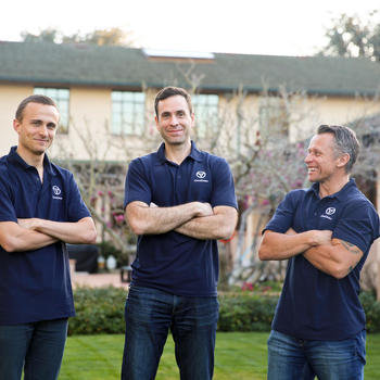 CarDash - CarDash founders