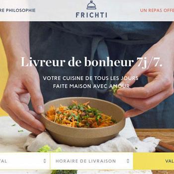 Frichti - Company Photo
