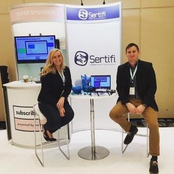 Sertifi Inc. - Company Photo