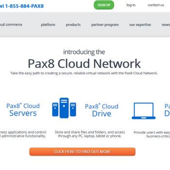 Pax8 -
