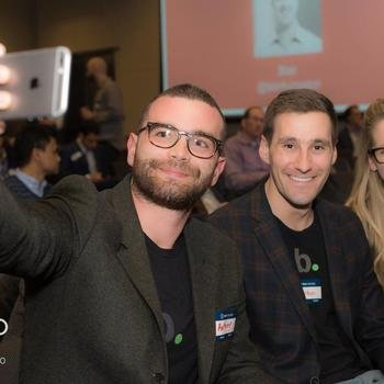 BioConnect - We attend the tech events across Toronto together