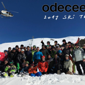 Odecee - Annual Ski Trip to Falls Creek!