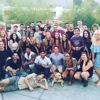 MeUndies - MeUndies Annual Retreat - Palm Springs 2016