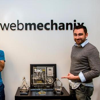 WebMechanix - Dreaming big