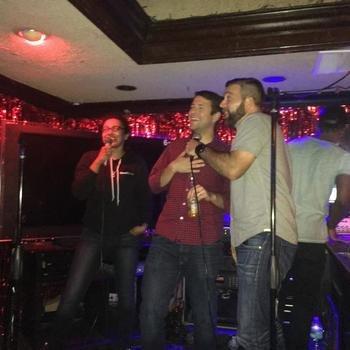GoodRx - Karaoke @ The GasLite