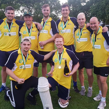 Oddschecker - Our mid-week 20/20 cricket team secured the 2017 league championship this summer. DevOps working in a sporting context as all departments in the business collaborated to the success on the pitch and in the bar.
