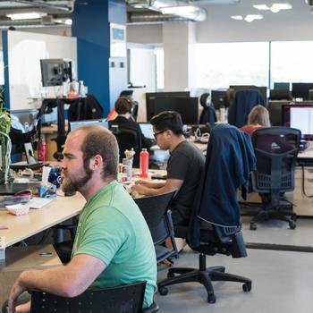 Nulogy Corporation - Nulogy HQ