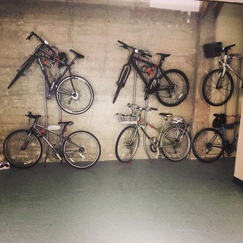Technical Machine - Everyone gets a bike!