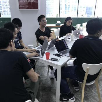 Carousell - Internal hackathons are a great way to showcase and implement new ideas