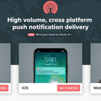 OneSignal - Platform