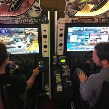 OneSignal - Arcade