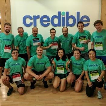 Credible - Company Photo