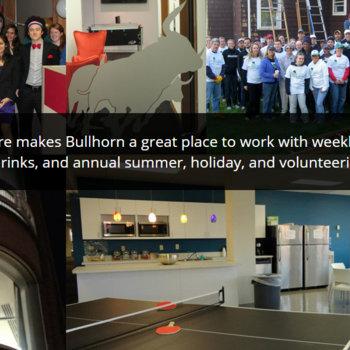Bullhorn -