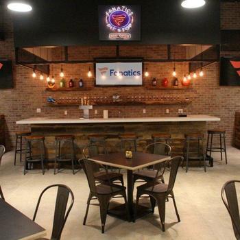 Fanatics - San Mateo Sports Bar