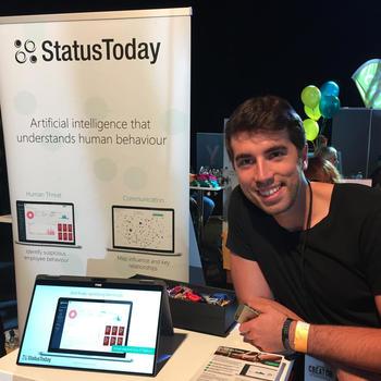 StatusToday - Company Photo