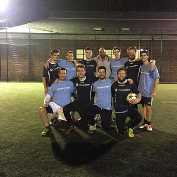 Moneyfarm - We ❤️ Calcio